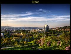 Stuttgart (Kemoauc) Tags: photoshop nikon stuttgart hdr topaz d90 photomatix nikond90 kemoauc