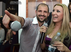 20 Mai 2011 » Karaoke Party