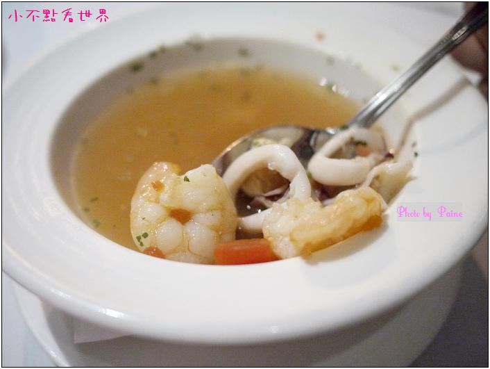 台北奧瑞崗義大利餐廳 (16).JPG