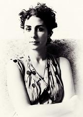 (Samantha West) Tags: portrait woman brooklyn samanthawest marinaschindler shehasalwaysremindedmeofajohnsingersargentpainting eternallyelegant