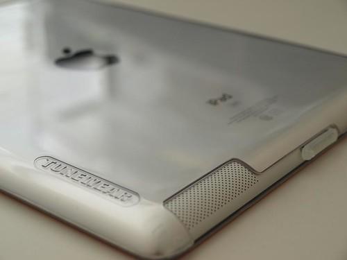 eggshell for iPad 2