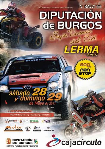 Rally Raid Tierras del Cid 2011