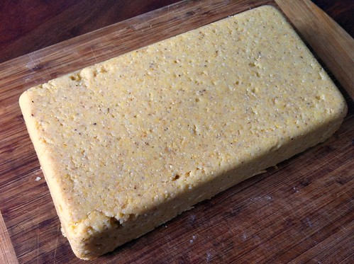 Tips for Better Polenta Polenta Cornmeal Cooking Recipes