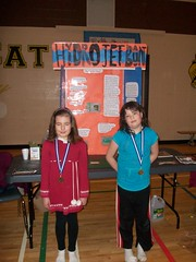Laurel, Shay (Joy Grant) Tags: shay sciencefair 2011