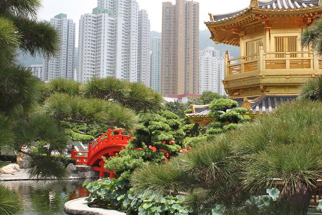 Pagoda V City