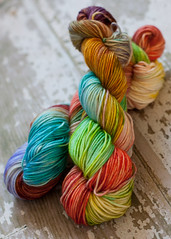 'In these hands' on Dream in Cashmere DK SW