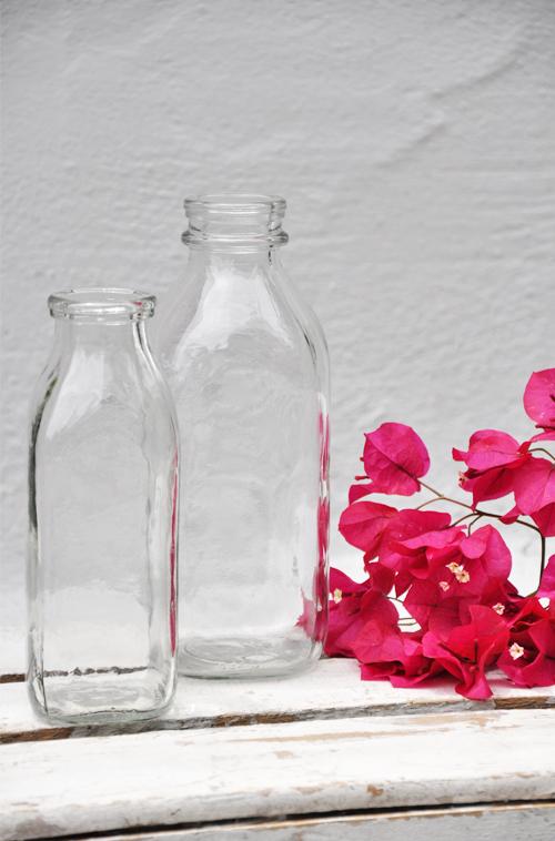 Milk-Bottles