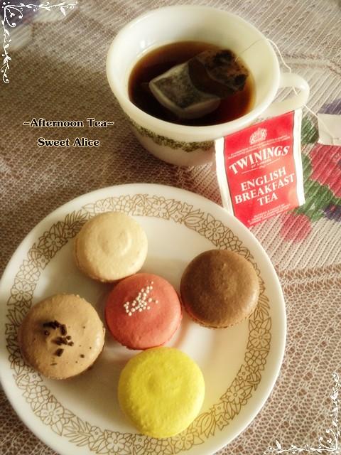 ~Sunday Afternoon Tea~