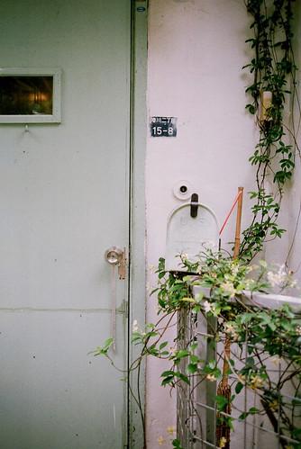 浦添外人住宅區