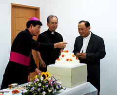 ()   (3) (Catholic Inside) Tags: cia faith religion catholicchurch catholicism southkorea jesuschrist eucharist holyspirit holysee holymass southkoreakorean catholicinsideasia