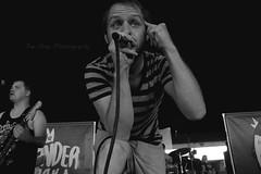 The Wonder Years (Jae Grey) Tags: bw music white black wonder grey dallas tour live warped years jae soupy 2011