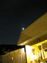 Cabaña Candlelight Lounge