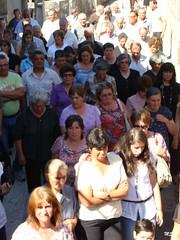 guas Frias (Chaves) - Dia de Corpo de Deus (Mrio Silva) Tags: portugal chaves aldeia trsosmontes procisso corpodedeus ilustrarportugal guasfrias