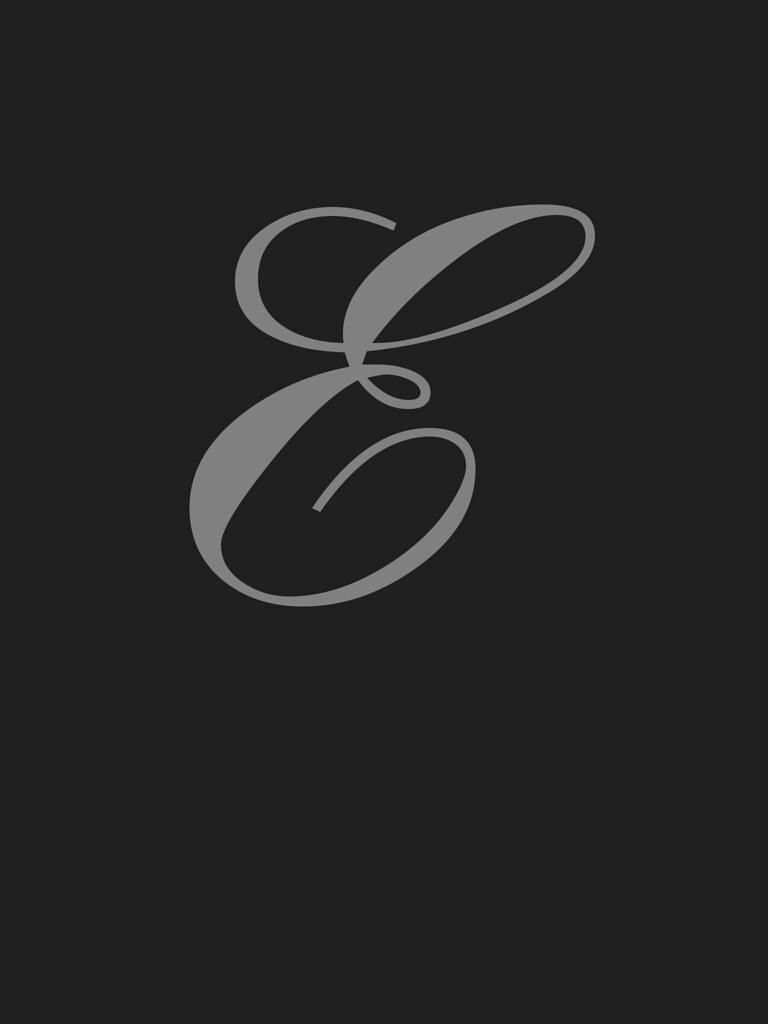 Letter E Wallpaper Sjrankin Tags Edited Background Character Capital Font Hd
