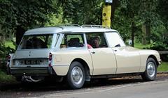 164 BSG 83 (1) (Nivek.Old.Gold) Tags: citroen ds safari france