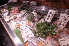 (HAMACHI!) Tags: tokyo bbq 2016 japan food  zenibakobbq hokkaido ginza shinbashi charcoalgrill dinner pub seafood fish  fujifilmx70 fujifilmx x70