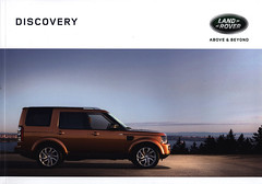 Land Rover Discovery; 2015_1 (World Travel Library) Tags: land rover discovery 2015 car brochures sales literature world travel library center worldtravellib auto automobil papers prospekt catalogue katalog vehicle transport wheels makes models model automobile automotive motor motoring drive wagen photos photo photograph picture image collectible collectors ads fahrzeug automobiles english cars   worldcars ride go by frontcover documents dokument broschyr esite catlogo folheto folleto   ti liu bror