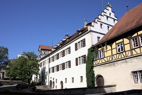 Schloss Hellenstein Heidenheim an der Brenz