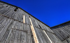 (Light Paintings by Dez) Tags: ignatiusfarm guelph ontario outdoor canada design dez hdr nikkor nikon nikond610 nikkor1424mm barn