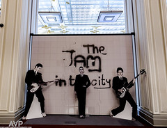 JamCity (Andy Von Pip) Tags: abouttheyoungideaexhibition beatles brucefoxton liverpool music mod mods paulweller rickbuckler thejam themodfather ukmods