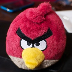 Post image for Angry Birds: Chrome Edition