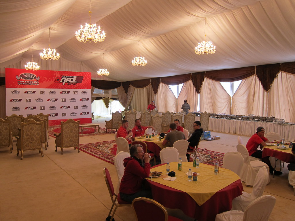 Formula D Qatar XDC Irwindale Mar 2011 236