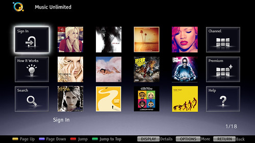 Have You Tried Q Music Unlimited Yet?