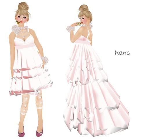 [RADISH.]Dress01_SAKURA