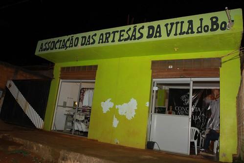 São Sebastião - Brasília - DF by rodrigorollemberg