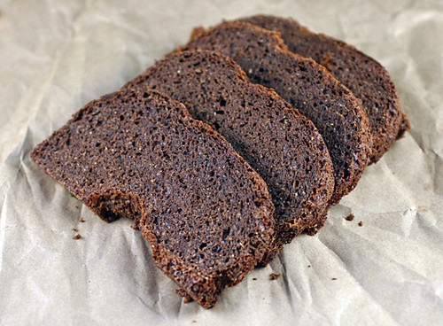 Russian Black Bread |