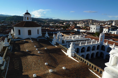 San Felipe Neri - Sucre, Bolivia