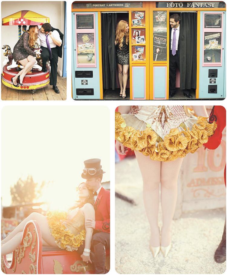 Circus / Carnival / Katy