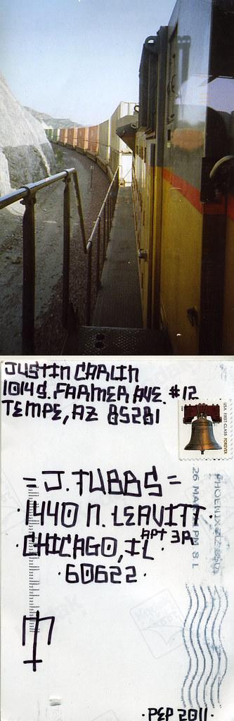 Justin Carlin
