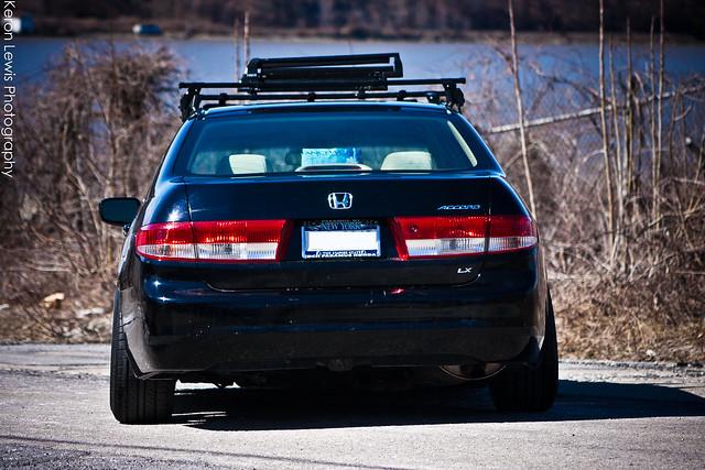 NYKnick1015 2004 Honda Accord Budget Build