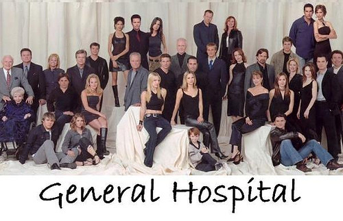 General Hospital: La serie de mayor duracion en la TV de USA