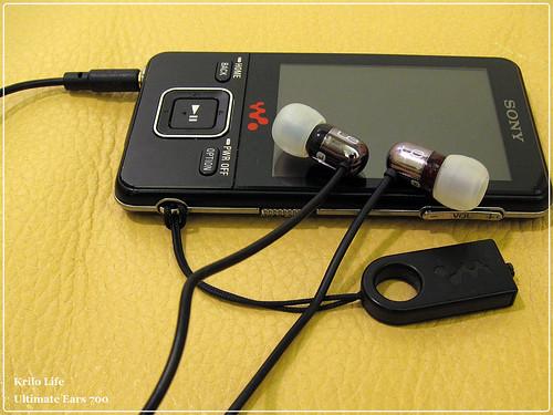 UE700 (Ultimate Ears 700)