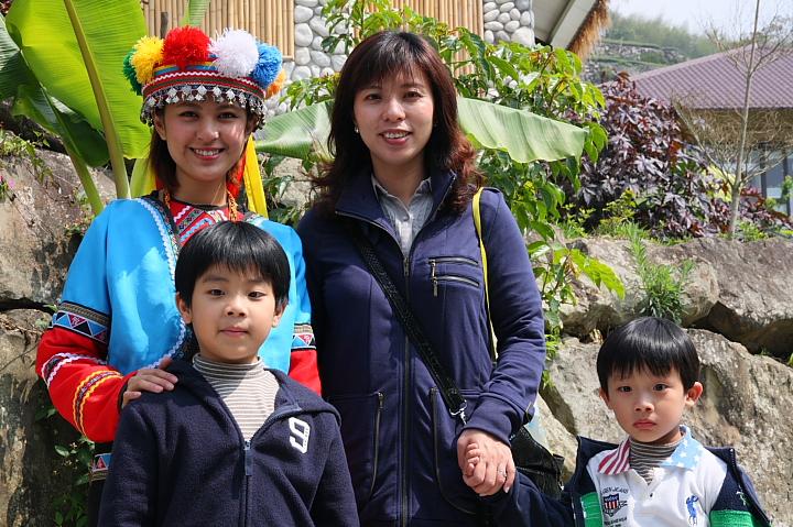 阿里山鄒族文化部落015