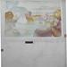 Frutta fantastica; 1989. Acrilico su muro, cm 140x200.<br /> Maglione, Via Regina Elena.<br />