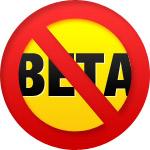 Not beta