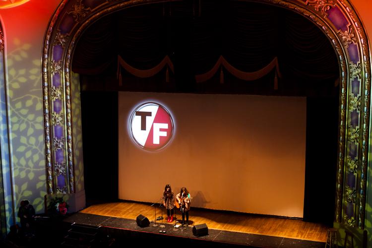 True/False Film Fest 4