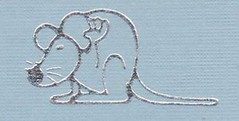 Rossa and Tanenbaul business card
