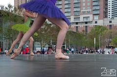 discovery_green_20110316_0606 (Sergio Garcia Rill) Tags: park ballet downtown texas dancers houston places springbreak performer 2011 stjosephmedicalcenter discoverygreen stjosephmedicalcentersspringbreak