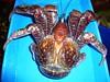 Kepiting Kenari (didisadili) Tags: seafood kenari kepiting pasarikan kulinerekstrim