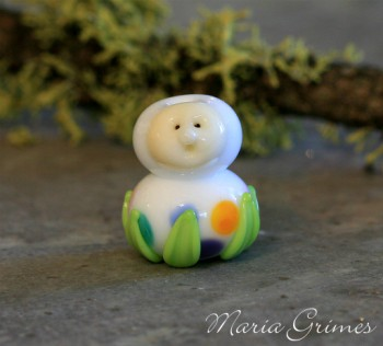 Baby Easter Egg Fairy {giveaway}