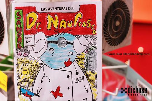 Dr. Naufrasco