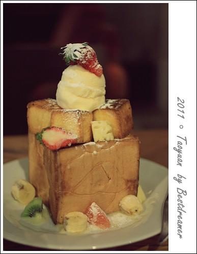 光圈Cafe47