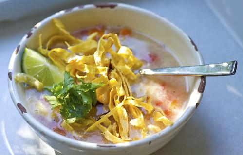 bahama mama tortilla soup