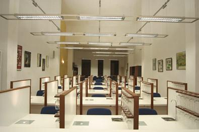 Sala de catas - Escuela de Catas Alicante
