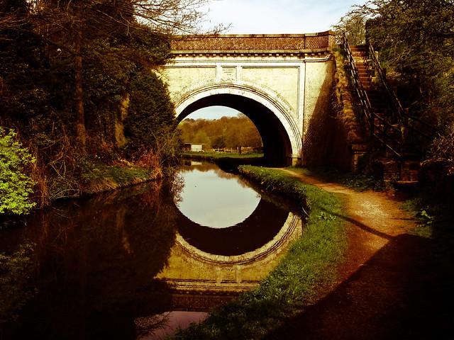 Hazlehurst Viaduct