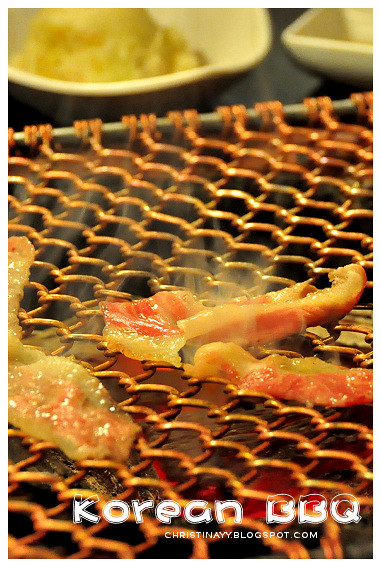 O Bal Tan Brisbane: Korean BBQ